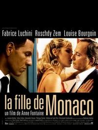 'LA FILLE DE MONACO'