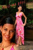 Rendez vous avec Miss Guyane 2008/2009
