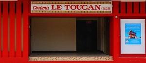 Fermeture annuelle du Cinéma Le Toucan
