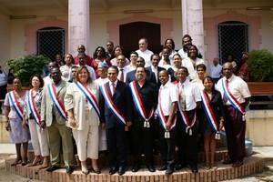 Ordre du jour du Conseil Municipal du lundi 18 mai 2009