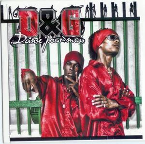 D&G premier album, intitulé « Danse pour moi ».