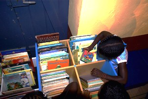 """La bibliothèque Icek Baron maintient """"Lire en fête"""" cette année"""