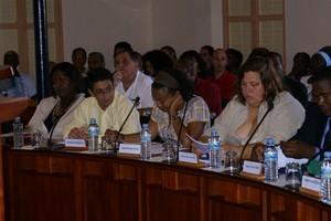 Ordre du jour du Conseil municipal du vendredi 16 octobre 2009