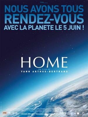 Le mois du documentaire, tous les mercredis de novembre sur la thématique de l'Environnement
