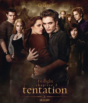 Twilight 2 : Tentation