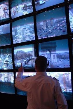 Séminaire sur la vidéoprotection