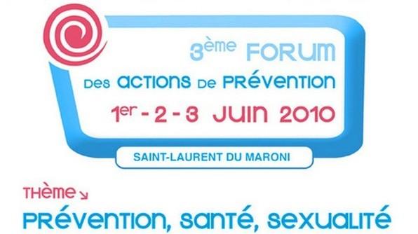 3ème Forum Actions de Prévention