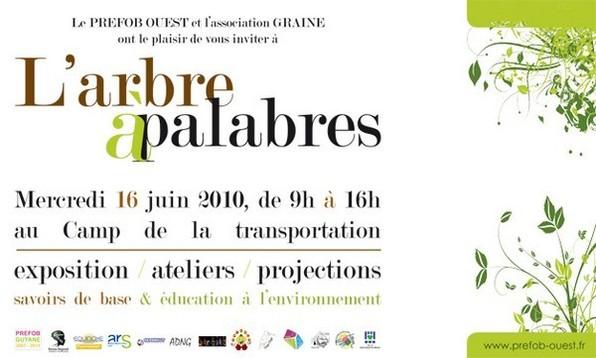 Journée mondiale de l'environnement au Camp de la Transportation