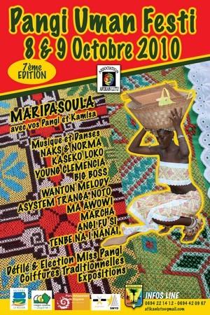 7ème édition du Pangi Uman Festi