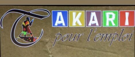 Takari pour l'Emploi