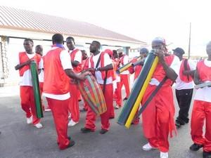 La Parade de l'Ouest ce samedi 12 février 2011