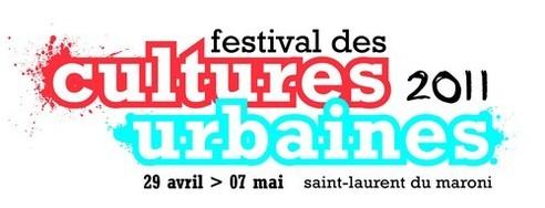 Inscrivez-vous dès lundi 04 avril aux ateliers du Festival des Cultures Urbaines