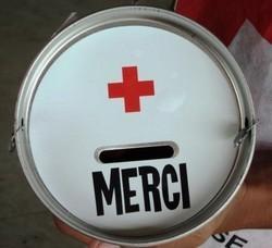 Quête fructueuse pour la Croix-Rouge française en Guyane