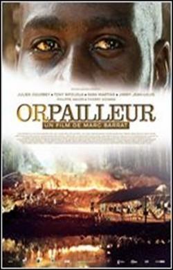 Orpailleur - projection tout hancicap - 9 septembre 2011