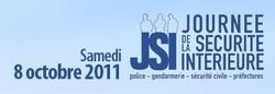 Journée de la Sécurité intéreure, samedi 08 octobre 2011