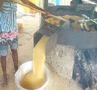 Journée du manioc