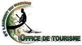 Newsletter N7 du mois de janvier 2012 de l'Office du Tourisme de Saint-Laurent du Maroni.