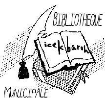 Les nouveaux horaires de la Bibliothèque municipale ICEK BARON