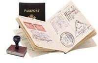 Délivrance de visas à la frontière