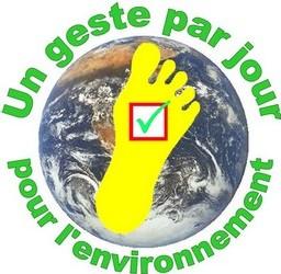 Jeudi 20 décembre : 'La journée de l'environnement'