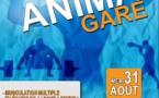 Anima Gare : le 31 août venez découvrir le crossfit avec le service municipal des sports !