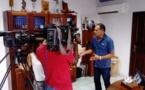 Situation migratoire à Saint-Laurent : Monsieur le Maire prend la parole face aux medias