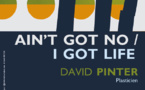 """Ne ratez pas le 10 février prochain le vernissage de l'exposition """"Ain't got no/I git life"""" de David Pinter au Camp"""