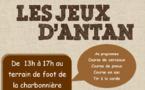 Les médiateurs de quartier organisent des jeux d'antan : 22 février