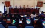 Sécurité : réunion de travail entre le Préfet, les forces de l'ordre, les Maires de l'Ouest et les collectifs citoyens