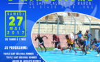 Samedi 27 mai : meeting international d'athlétisme de Saint-Laurent