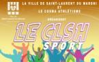 Grandes vacances : inscrivez-vous au CLSH Sports !