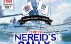 Les 07 et 08 octobre venez assister à l'arrivée du Nereid's Rally et participer au village nautique !