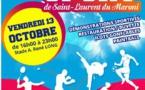 Le 13 octobre ne ratez pas le Salon du sport de la Ville de Saint-Laurent !