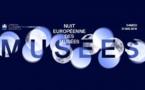 """Programme : """"la nuit des musées"""""""