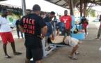 Vous avez raté le concours de powerlifting ? Lisez cet article !