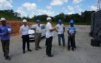 Mise en place de 9 MW pour sécuriser l'approvisionnement électrique de Saint-Laurent