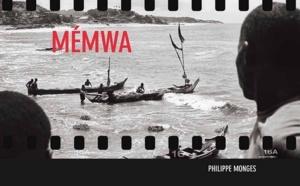 """Phillipe Monges vous présente """"Mémwa"""""""
