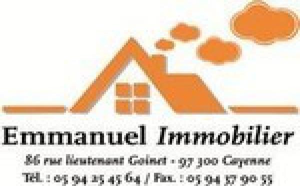 Agences immobilières