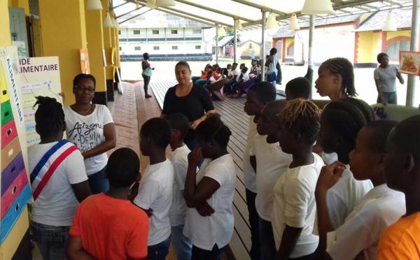 Retour sur la Journée Internationale des Droits de l'enfant