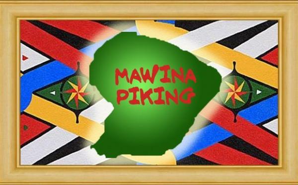 l'association Mawina Piking