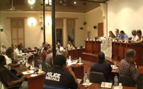 Le Plan Local d'Urbanisme de la ville a été adopté par le Conseil Municipal