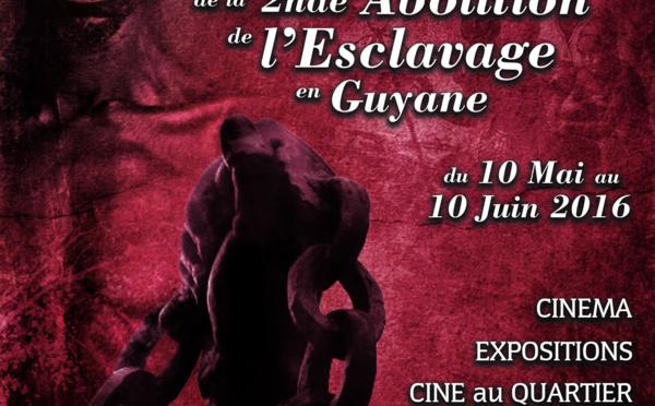 programme du mois de mai 2016 CIAP de Saint-laurent du maroni