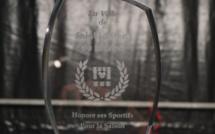 Retour sur les Trophées du sport 2016