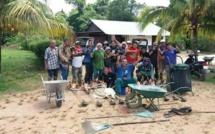 Mayouri nettoyage à Terre-Rouge : un bel exemple de faire-ensemble