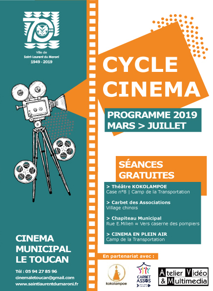 Cycle de projection: Le programme téléchargeable !