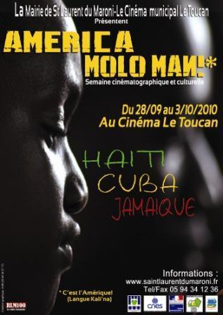 AMERICA MOLO MAN 2010 2ème édition