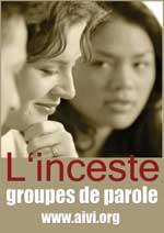 AIVI lance un appel à candidature en vue de l'ouverture d'un groupe de parole à St Laurent du Maroni.