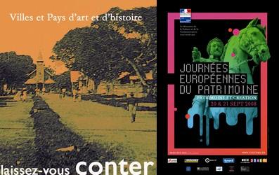 Saint-Laurent du Maroni au rythme des Journées Européennes du Patrimoine du 19 au 21 septembre
