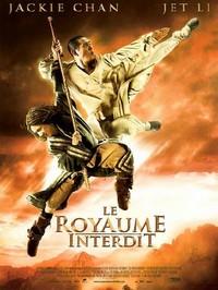 'LE ROYAUME INTERDIT'