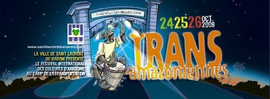 Inscrivez-vous au concours 'Les Tremplins' du festival Transamazoniennes